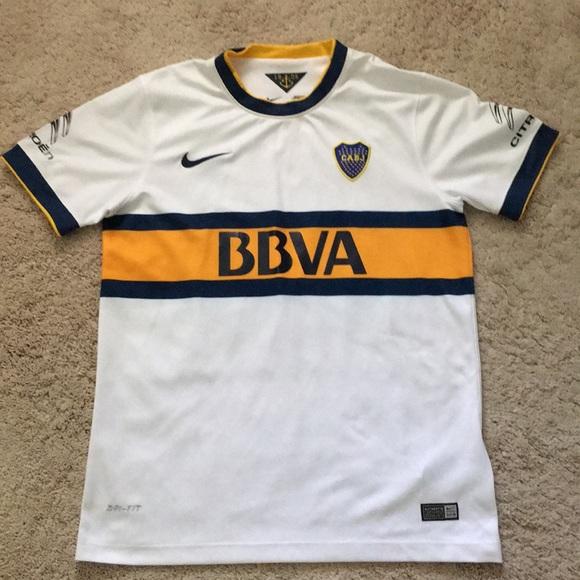 check out 07646 600a4 Boca Juniors Jersey